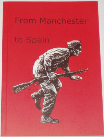 From Manchester to Spain, by Bernard Barry